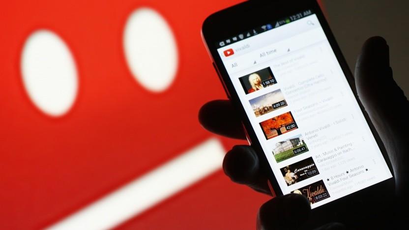 Der Streit über Uploadfilter auf Youtube geht unvermindert weiter.