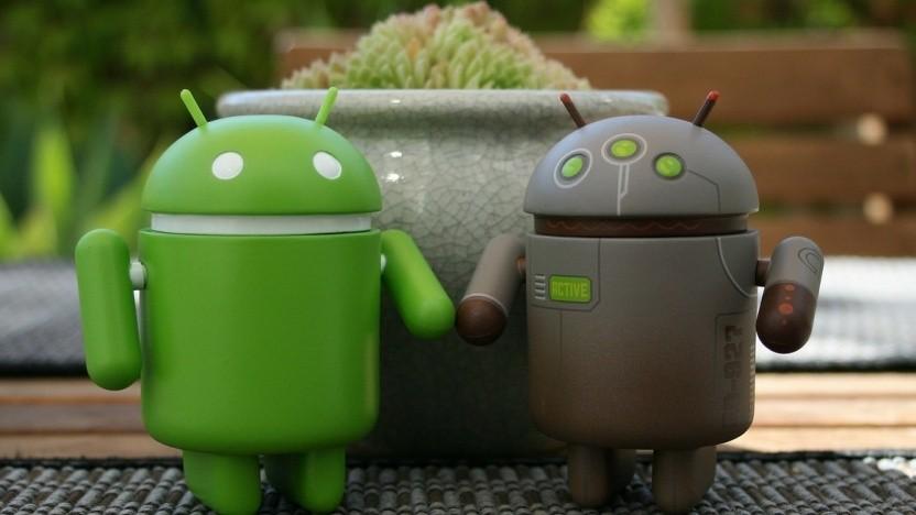 App-Updates über den Play Store bald ohne Google-Konto möglich