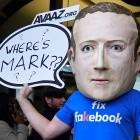 "Datenskandal: Briten kritisieren Facebook als ""digitale Gangster"""
