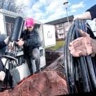 Grundschule: Telekom berechnet 80.000 Euro für 200 Meter Glasfaser
