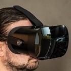 Varjo VR-Headset im Hands on: Schärfer geht Virtual Reality kaum