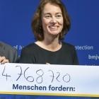 Uploadfilter: Fast 5 Millionen Unterschriften gegen Urheberrechtsreform