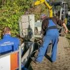Kabelverzweiger: Telekom schließt erste Phase im Nahbereich-Vectoring ab