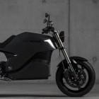 NXT Rage: Elektromotorrad mit Kohlefaser-Monocoque vorgestellt