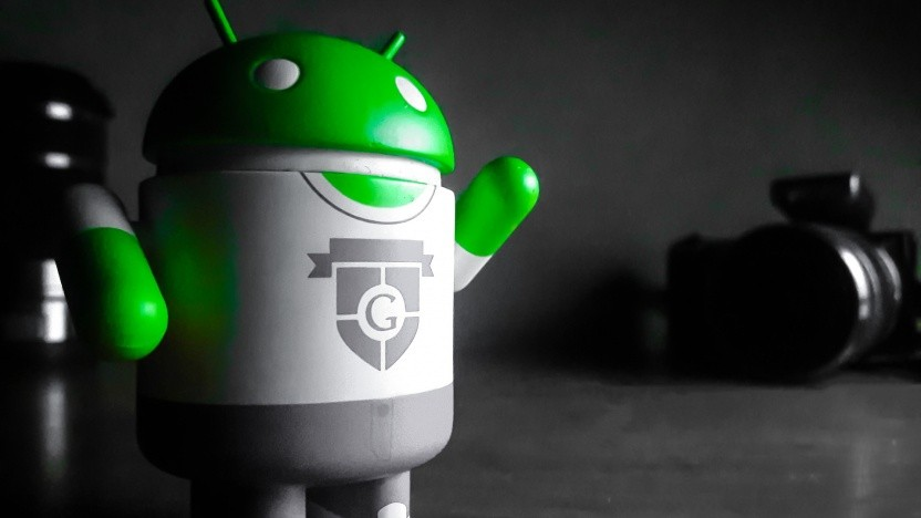 Mit Android Q könnte der Zurück-Button verschwinden.