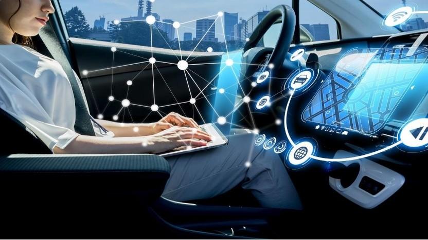 Ineda Systems arbeitete zuletzt an Technik für autonomes Fahren.