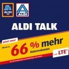 Nicht gehasht: Unsichere Passwortspeicherung bei Aldi Talk