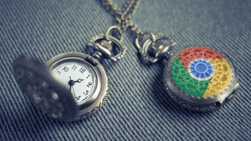 Microsofts Timeline kommt für Chrome.
