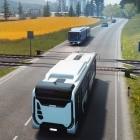 Bus Simulator angespielt: Zwischen Bodenschwelle und Haltestelle