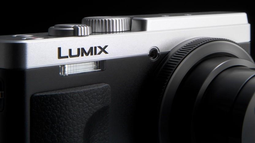 Panasonic Lumix TZ96