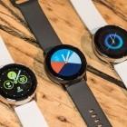Galaxy Watch Active im Hands on: Samsungs neue Smartwatch kostet 250 Euro
