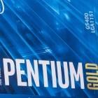 Intel-CPU: Der Pentium erreicht doch noch 4 GHz