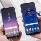 Galaxy S8 und Galaxy S8+: Samsung verteilt Android 9.0 und Bixby spricht deutsch
