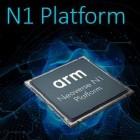 Neoverse E1/N1: ARM bringt Datacenter-CPUs mit 7 nm