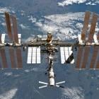 Raumfahrt: Roskosmos bringt zwei Weltraumtouristen auf die ISS