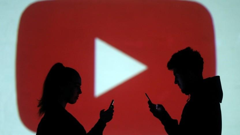 Der EuGH soll ein Grundsatzurteil zu Youtube fällen.