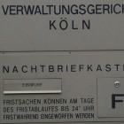 Verwaltungsgericht Köln: Auch Telekom stellt Eilantrag zum Stopp der 5G-Auktion