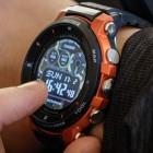 Casio Pro Trek WSD-F30 im Test: Wem die Stunde doppelt schlägt