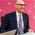 """Tim Höttges: Telekom will zu 5G """"ihr Ding durchziehen"""""""