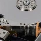 Enterprise-Speicher: Erste Muster von Toshibas MAMR-Festplatten noch 2019