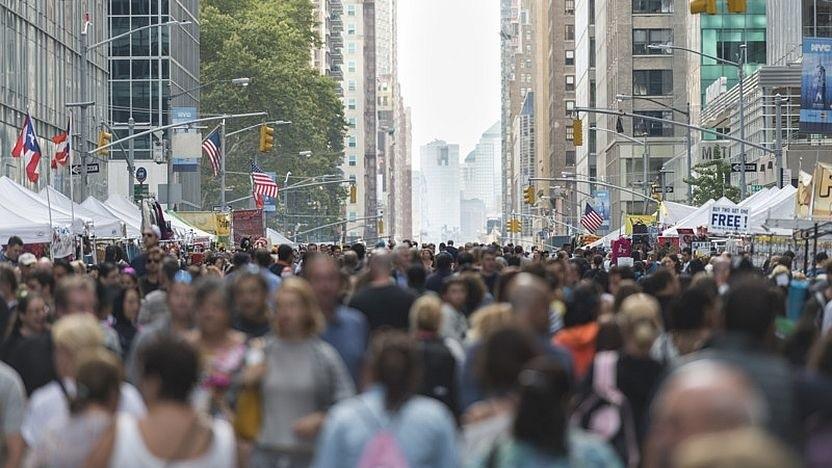 5G-Versorgung in Städten wird erwartet.