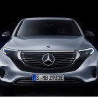 Mercedes-Benz: Daimlers neues Elektroauto EQC verzögert sich