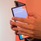 Mate X angesehen: Huawei präsentiert Smartphone mit faltbarem Display
