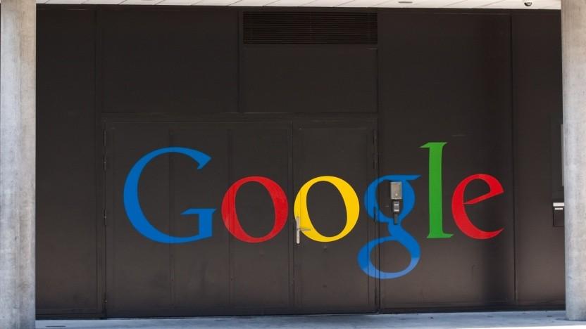 Die Lobby-Abteilung von Google wird umgebaut und reorganisiert.