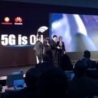 China Mobile: 5G-Netz braucht dreimal mehr Energie