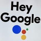 Google: Einige Android-Smartphones bekommen Google-Assistant-Button