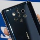 Nokia 9 im Hands on: Pureview ist nicht gleich Pureview