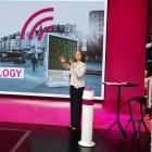 Grüne Stadtmöbel: Telekom hat bereits 150 5G-Antennen im Livebetrieb