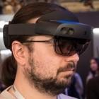Hololens 2 im Hands on: Mehr im Blick für mehr Augmented Reality