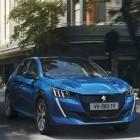 340 km Reichweite: Peugeot bietet 208 auch als Elektroauto an