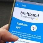 Netzabdeckung: Nutzer meckern über die Funkloch-App