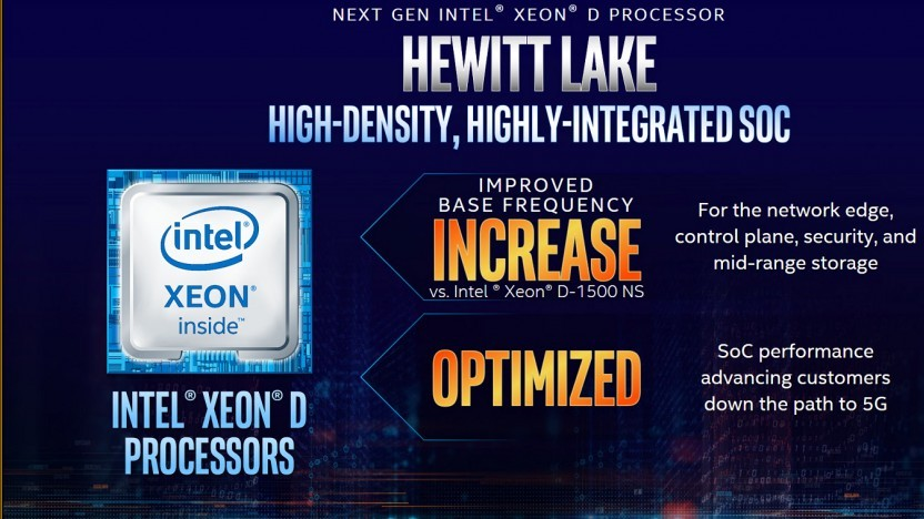 Hewitt Lake