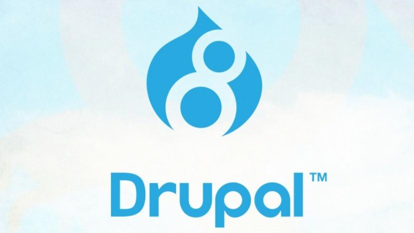 Schon lange veröffentlicht, aber nicht von allen genutzt: Drupal 8. In zwei Jahren sollten Anwender der alten Drupal-7-Version updaten.