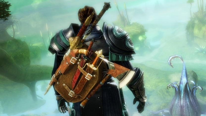 Artwork von Guild Wars 2