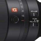 SEL-135F18GM: Sony bringt Vollformatobjektiv mit 135 mm und f/1,8