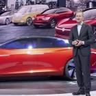 Argo: VW soll sich an Fords autonomen Autos beteiligen
