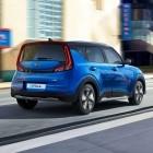 Elektroauto: Kia stellt neuen Elektro-Soul für Europa vor