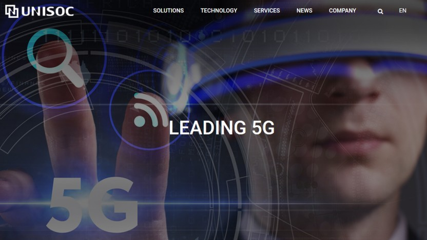 Unisoc: Intel beendet 5G-Partnerschaft mit China - Golem de