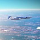 Boeing: Drohne Loyal Wingman fliegt mit bemannten Flugzeugen
