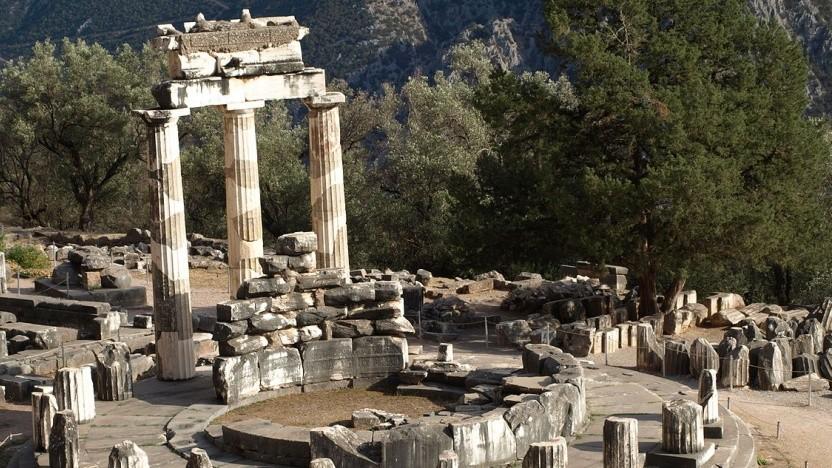 Das Orakel von Delphi verriet denen, die es befragten, angeblich etwas über die Zukunft. Ein Padding Oracle hingegen verrät einem Angreifer etwas über verschlüsselte Daten.