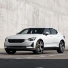 Polestar 2: Erster Elektro-Volvo kostet 40.000 Euro