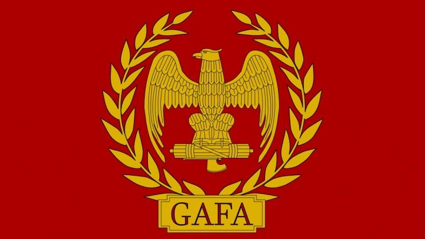 Die neuen Invasoren tragen nicht mehr SPQR, sondern GAFA im Banner.