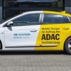 Elektromobilität: ADAC testet zwei elektrische Pannenhilfeautos