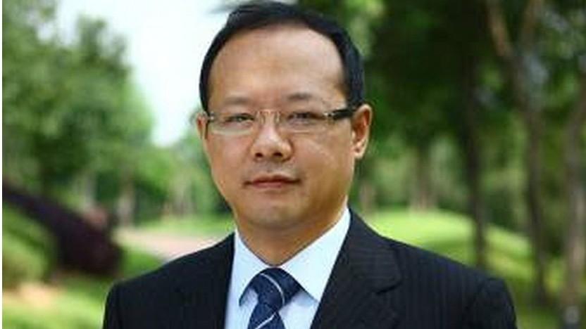 Huawei-Westeuropachef Vincent Pang