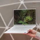 XPS 13 (9380) im Test: Dell macht's ohne Frosch und Spiegel