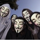 Operation 13: Anonymous wird wieder aktiv